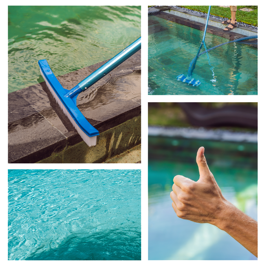 Affordable Pool Care